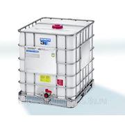 Еврокубы для топлива 3-х слойные усиленные (вторичные) фото