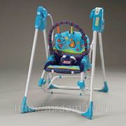 Качели 6948p электронные 3-в-1 smart stage rocker swing fisher price (831449) фото