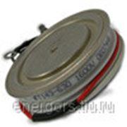 Т143-400-, Т143-500, Т143-630, Т143-800, Т143-1000 тиристор фото
