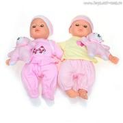 """Набор пупсов DollyToy """"Близняшки"""" (30 см, игрушки) фото"""