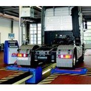 MAHA (Маха) Линия ГТО для грузовых автомобилей фото