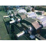 Мотор-редуктор МЦ2СВ-80-51-1,5-Ц-У3-380в фото