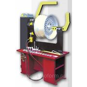 Станок для правки литых дисков KONIG 58 00 S фото