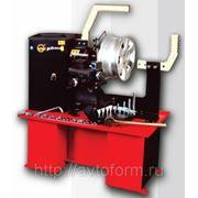 Станок для правки литых дисков с токарной группой KONIG 15 00 S фото