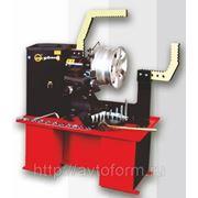 Стенд для правки литых дисков с токарной группой KONIG 57 00 S фото