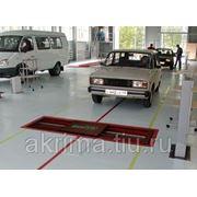 Тормозной стенд СТМ-3500 М.01 фото