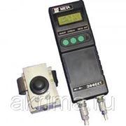 Измеритель эффективности тормозных систем ЭФФЕКТ-02 фото