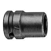Головка Bosch 22 мм, 1/2'', 1 шт. фото