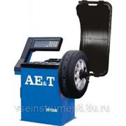 Балансировочный стенд ae&t 950b фото