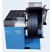 HOFMANN Geodyna 6300-2/6300-2p (Хофманн) Балансировочный станок (стенд) цифровой с ЖК-дисплеем фото