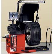 HUNTER GSP9622HD (Хантер) Станок для балансировки колёс грузовых автомобилей фото