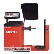 Балансировочный станок для грузовых автомобилей Coryhi CB 1200 фото