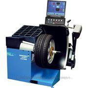 """HOFMANN Geodyna 6900p (Хофманн) Балансировочный станок (стенд) цифровой с бесконтактной техникой измерений и с 15"""" ЖК-дисплеем фото"""