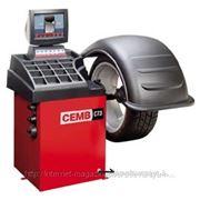 CEMB С73 (Чемб) Балансировочный станок (стенд) с монитором фото