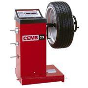 CEMB C29 (Чемб) Балансировочный станок (стенд) для колес мотоциклов фото