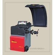 SICAM SBM 130 (Сикам) Балансировочный станок (стенд) фото