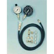 STAR PRODUCTS TU 16 Проверка давления масла в двигателях и АКПП фото