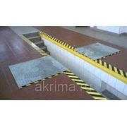 Гидравлический детектор зазоров AXLE-3000 фото