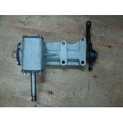 Механизм рулевого управления ГАЗ-3110 фото