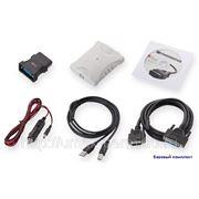 Программный сканер Сканматик 2 ПК, Базовый комплект