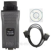 Диагностический адаптер Nissan Consult Interface фото