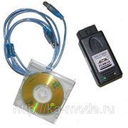 Диагностический адаптер BMW Scanner 1.4 фото
