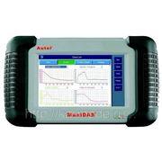 Мультимарочный сканер Autel MaxiDas DS708 фото