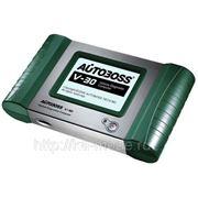 Мультимарочный сканер SPX Autoboss V30 фото