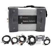 Профессиональный диагностический сканер Mercedes-Benz Star Diagnosis С3 фото