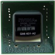 NVIDIA G86-631-A2 12-го года