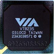 VIA VT8235 CD фото