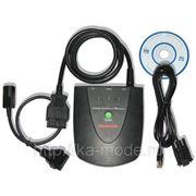 Профессиональный диагностический сканер Honda HIM (HDS) фото