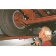 MAHA (Маха) Контроль состояния подвески и рулевого управления фото