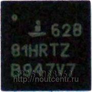ISL 62882 HRTZR