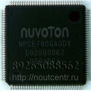 NUVOTON NPCE795GAODX фото