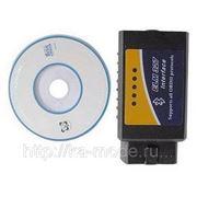 Диагностический адаптер Elm327 Bluetooth фото