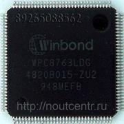 WINBOND WPC8763LDG