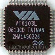 VIA VT6103L фото