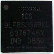 ICS 9LPRS355BKL фото