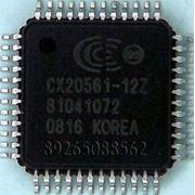 CX20561-12Z фото
