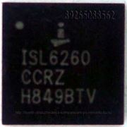 ISL 6260 CCRZ фото
