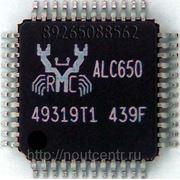 REALTEK ALC650 фото