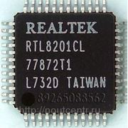 REALTEK RTL8201CL фото