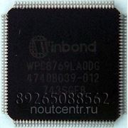 WINBOND WPC8769LAODG фото