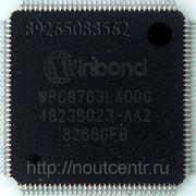 WINBOND WPC8763LAODG фото