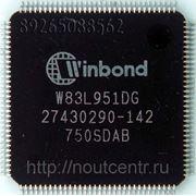 WINBOND W83L951DG фото