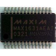 MAXIM MAX1631AEAI фото