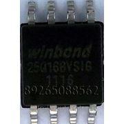 WINBOND 25Q16BVSIG фото