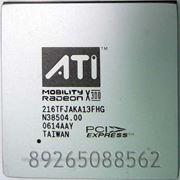 ATI X300 216TFJAKA13FHG фото