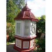 Продам домики для колодца фотография